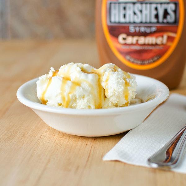 HERSHEY'S® 22 oz. Caramel Syrup