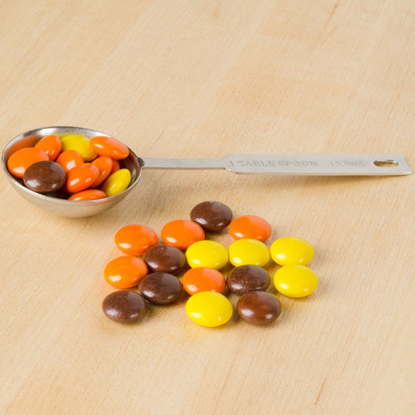 5 lb. REESE'S PIECES® Ice Cream Toppings