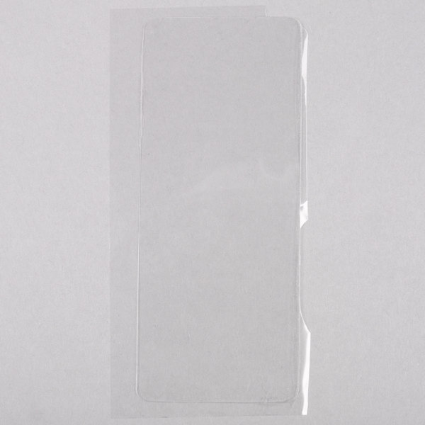 Solwave PZ31 Replacement Oven Light Screen Main Image 1