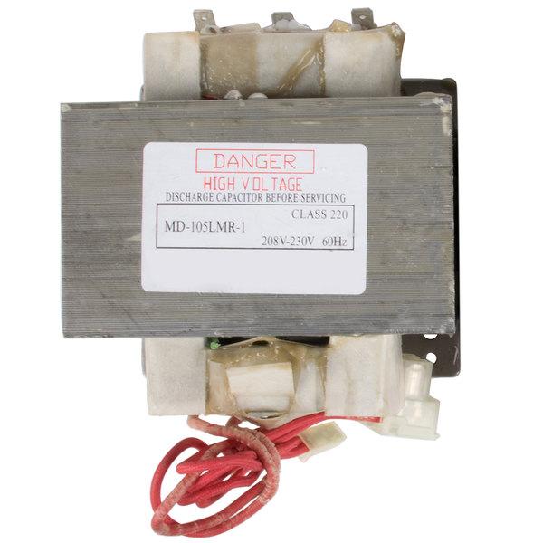 Solwave PE051821 HV Transformer