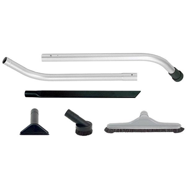 "ProTeam 105891 Hard Floor Attachment Kit - 1 1/2"" Diameter"