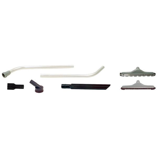 "ProTeam 106984 MegaVac Vacuum Cleaner / Blower Attachment Kit A - 1 1/2"" Diameter"