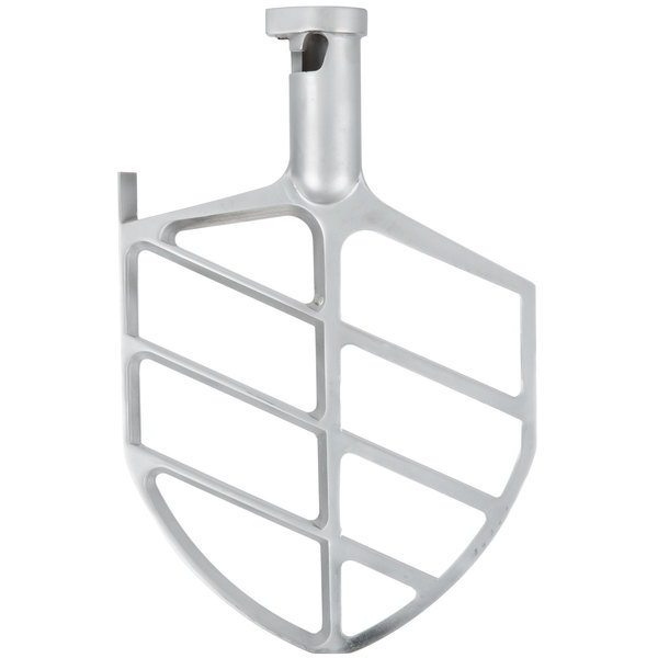 Avantco MX30BEAT Cast Aluminum Replacement Flat Beater