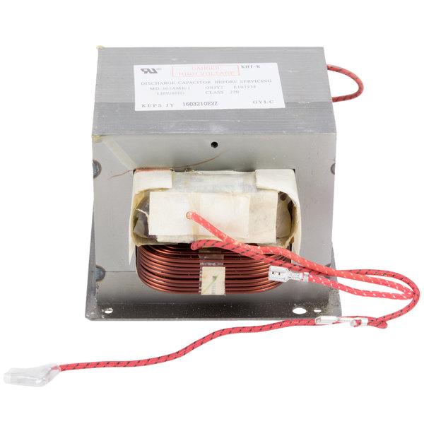 Solwave P1HVTRNFM HV Transformer Main Image 1