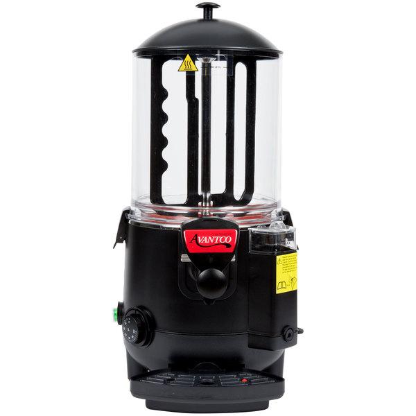 Avantco DHC-26 2.6 Gallon (10 Liter) Hot Beverage / Hot Topping Dispenser