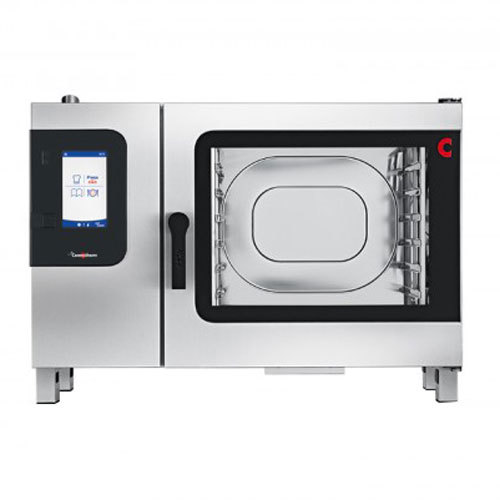 Convotherm C4ET6.20ES Full Size Boilerless Electric Combi Oven with easyTouch Controls - 240V, 3 Phase, 19.3 kW Main Image 1
