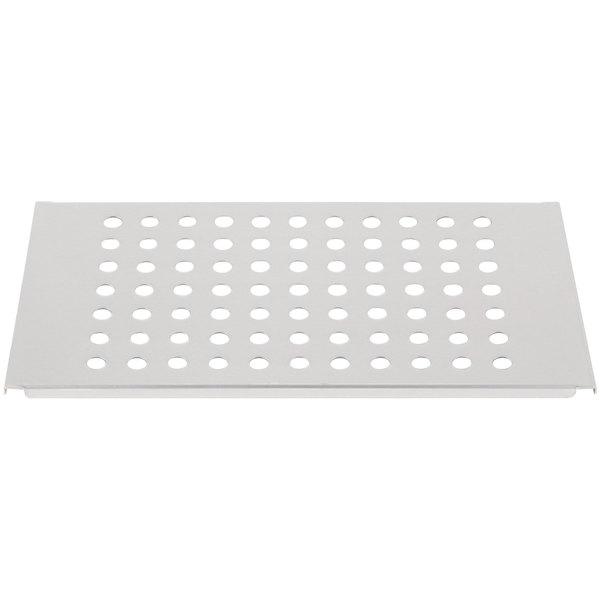 Avantco HDSP6 Hot Dog Plate