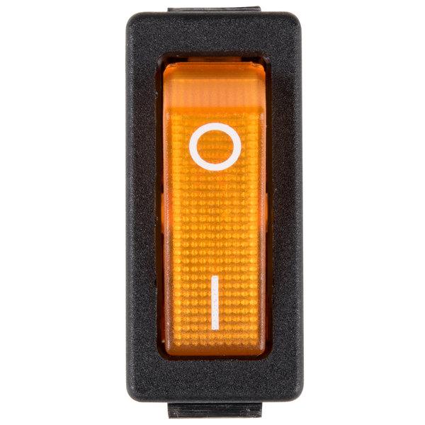Avantco HDSP9 On / Off Rocker Switch