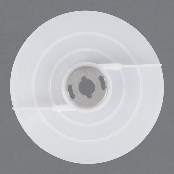 Avantco PCFPDDISC Plastic Ejecting Disc Main Image 1