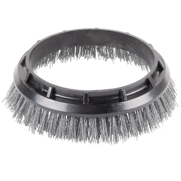 oreck gray grit scrub brush