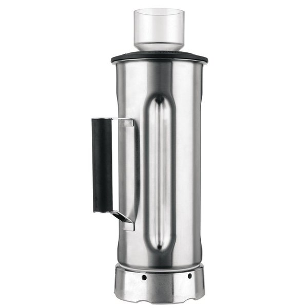 Hamilton Beach 6126-400 Half Gallon Stainless Steel Container for HBF400 and HBF500S Blenders