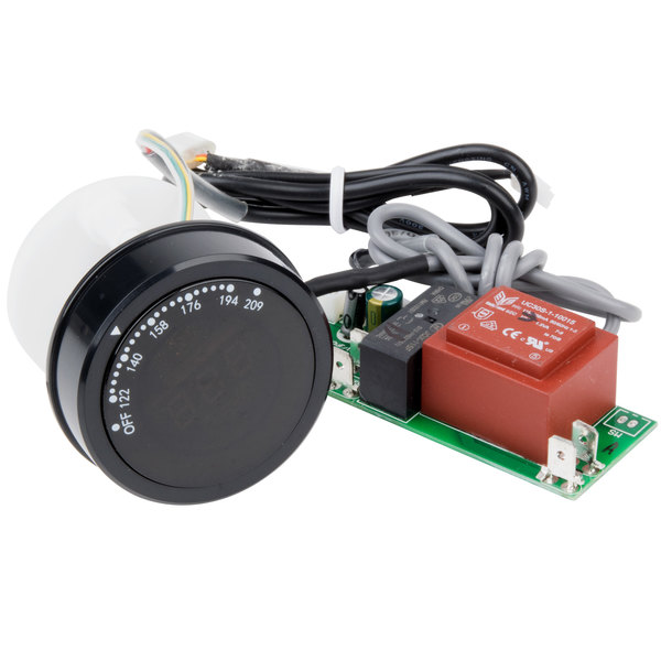 Adcraft HCD-22 Replacement Thermostat for Hot Chocolate Dispensers