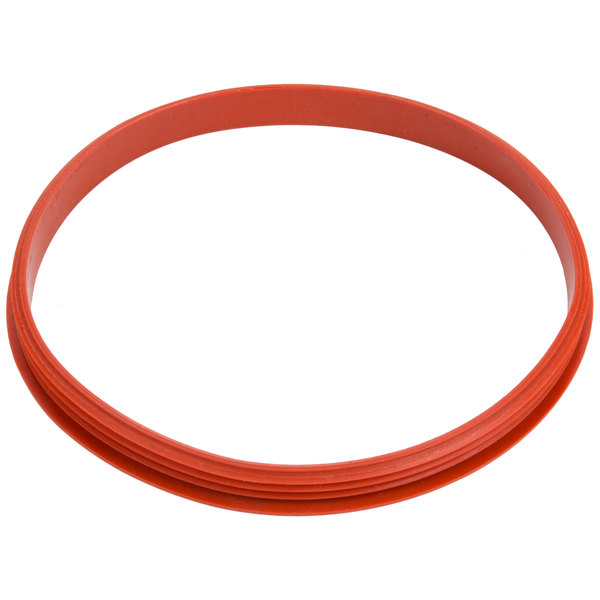 Adcraft HCD-5/G Equivalent Bowl Gasket for Hot Chocolate Dispensers