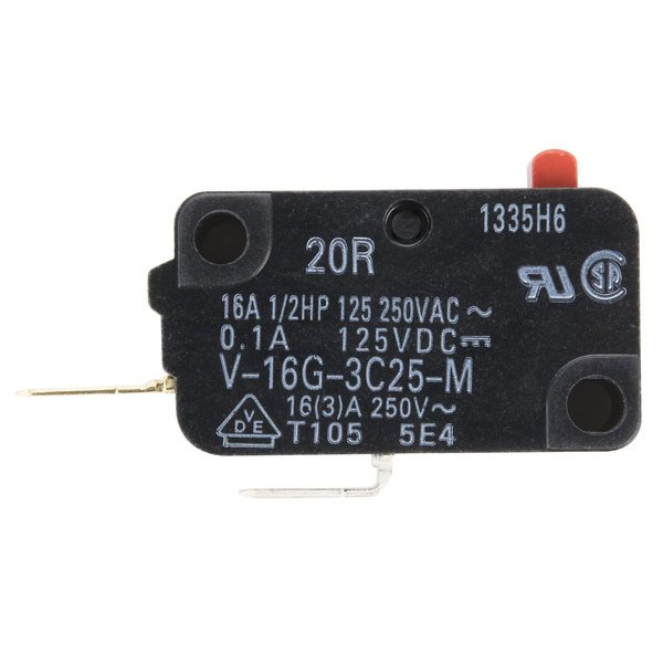 Solwave PL041821 Monitor Micro Switch Main Image 1