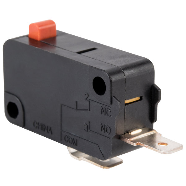 Solwave PL0412 Replacement Micro Switch Monitor Main Image 1