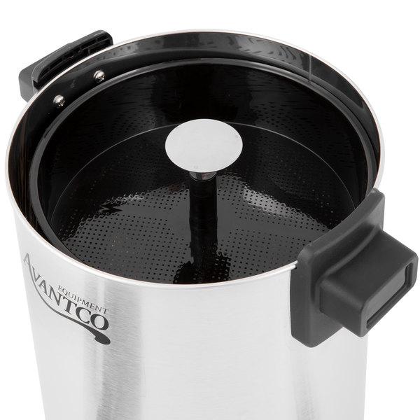 Avantco CU30BSKT Replacement Brew Basket for CU30 Coffee Urn