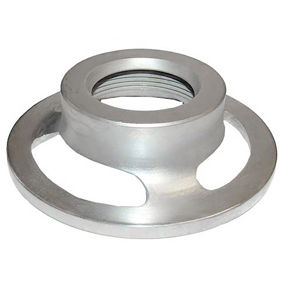 All Points 26-4059 #12 Ring for Meat Grinder Cylinder Main Image 1