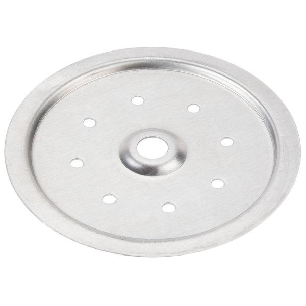 Avantco C30SPRAY Replacement 8 Hole Stainless Steel Sprayhead