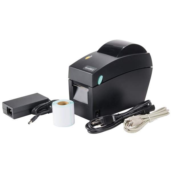 Tor Rey DT-2 Price Computing Thermal Label Printer Main Image 1