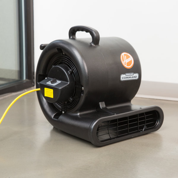 Hoover CH82000 Ground Command Air Mover - 1/2 hp