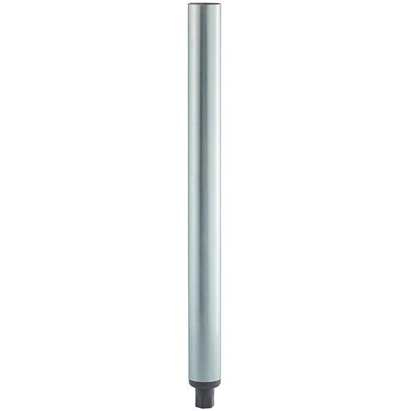 "Regency 18 1/2"" Galvanized Steel Leg Main Image 1"
