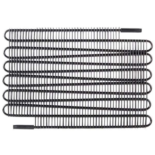 "Avantco PRBD11 7 1/4"" x 10 3/4"" Replacement Condenser Coil for RBD31 Beverage Dispenser"