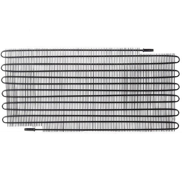 """Avantco PRBD203 10 1/4"""" x 21 1/2"""" Replacement Condenser Coil for RBD33 and RDM33 Beverage Dispensers"""
