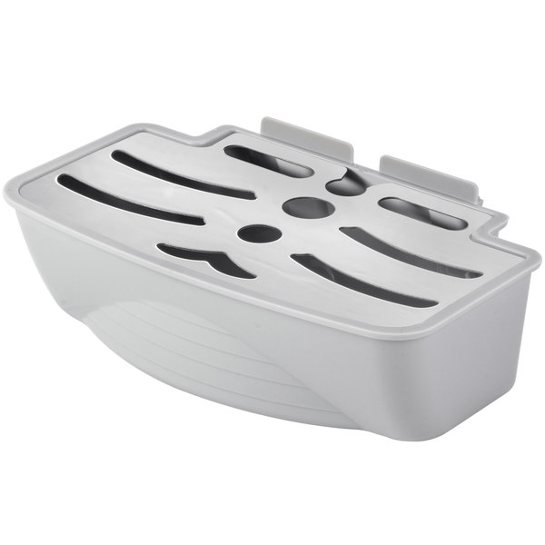 Avantco PRBD1314 Replacement Drip Tray for RBD3 and RDM3 Beverage Dispensers