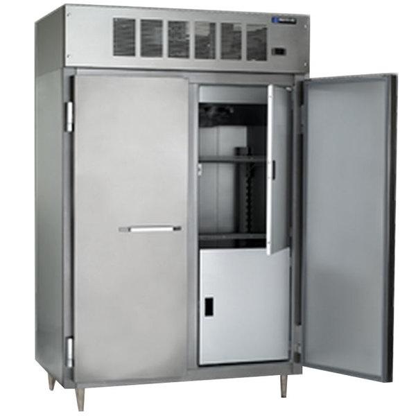 Master Bilt IHC-48 Ice Cream Hardening and Holding Cabinet 34.5 Cu. Ft. - 208V