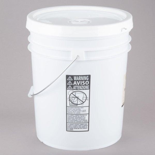 Golden Barrel 5 Gallon Sulfur-Free Blackstrap Molasses