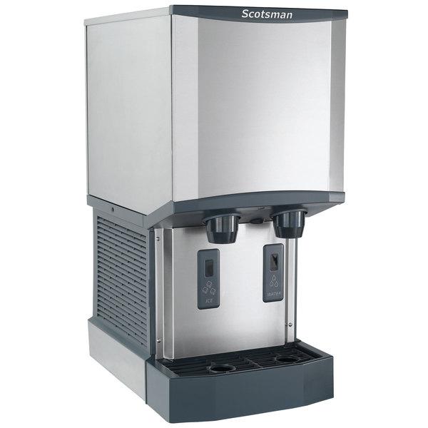 scotsman machine bin sensor