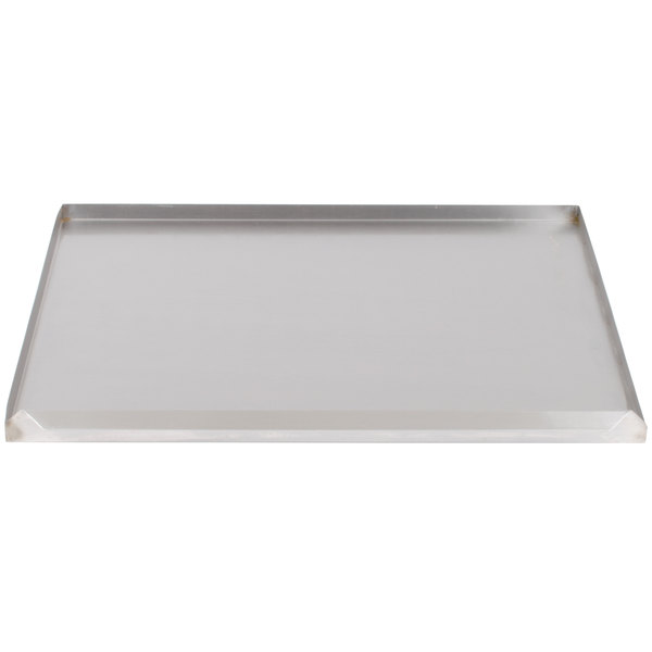 Grand Slam PHDRG9TRY Replacement Drip Tray for HDRG24 Hot Dog Roller Grills