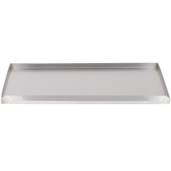 Grand Slam PHDRG5TRY Replacement Drip Tray for HDRG12 Hot Dog Roller Grills