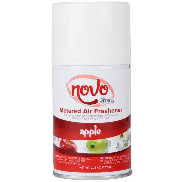 Noble Chemical Novo 7.25 oz. Apple Metered Air Freshener Refill