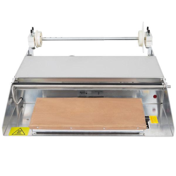 Avantco WM-18 Single Roll Film Wrapping Machine - 750W, 115V