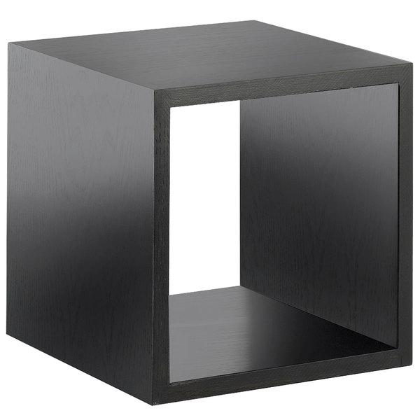 "Cal-Mil 1929-12-96 Midnight Cube Riser - 12"" x 12"" x 12"""