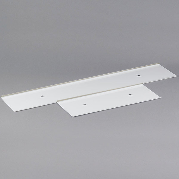 Master-Bilt A061-11250 Frost Shield for DD-88L and DD-88LCG Ice Cream Dipping Cabinets Main Image 1