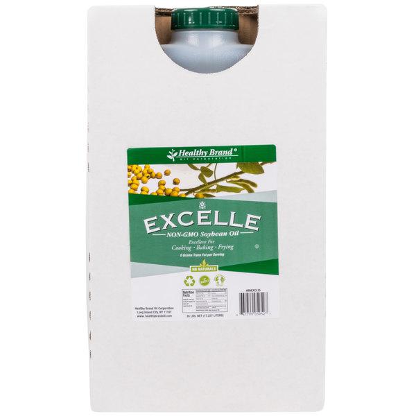 Non-GMO Soybean Oil - 35 lb.