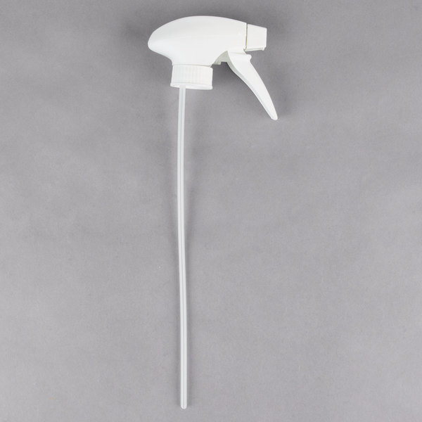Noble Chemical 10 inch Foaming Spray Trigger (IMP 7029)