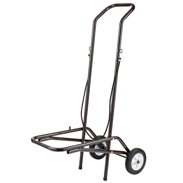 National Public Seating DY9000 Stack Chair Dolly Main Image 1