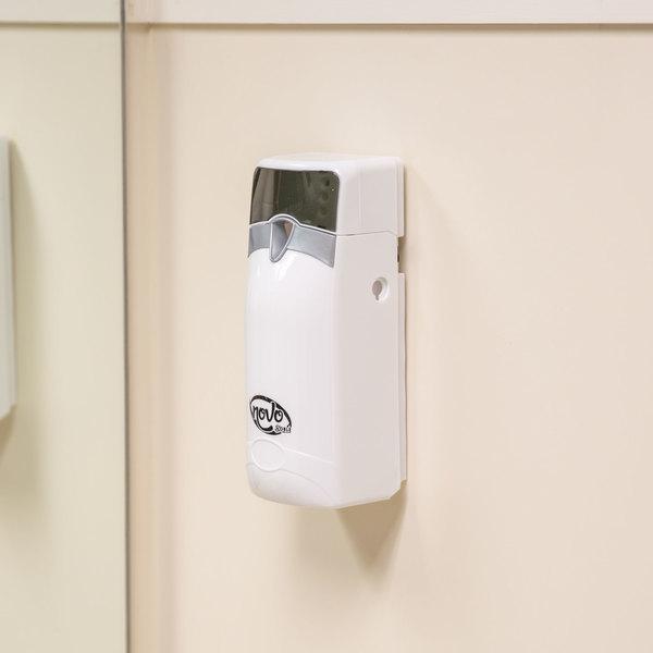 Noble Chemical Novo Metered Aerosol Air Freshener System