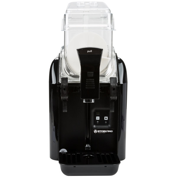 Vollrath Stoelting CBD117-37 Single 1.6 Gallon Pourover Frozen Beverage Dispenser