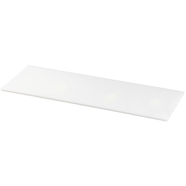 "Turbo Air BS51900201 Equivalent 59"" x 9 1/2"" Cutting Board"