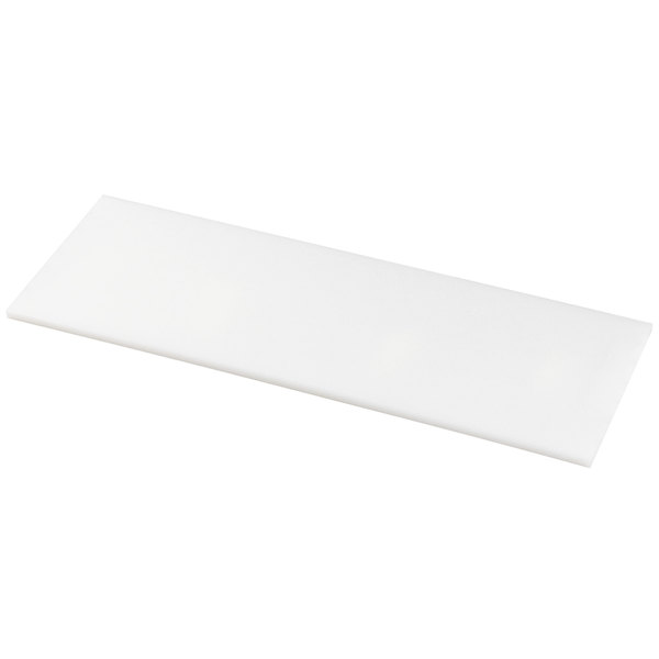 "Turbo Air M369400100 Equivalent 36 1/2"" x 9 1/2"" Cutting Board Main Image 1"