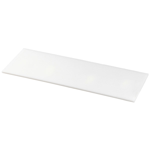 "Turbo Air M489400100 Equivalent 48 1/4"" x 9 1/2"" Cutting Board Main Image 1"