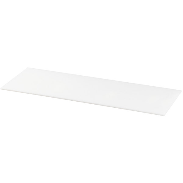 "Turbo Air BS81900401 Equivalent 70 7/8"" x 9 1/2"" Cutting Board"