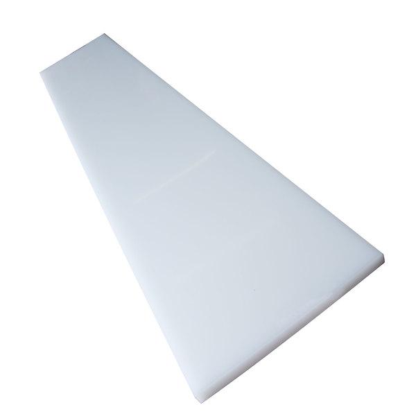 "True 810338 Equivalent 60"" x 11 3/4"" Cutting Board"