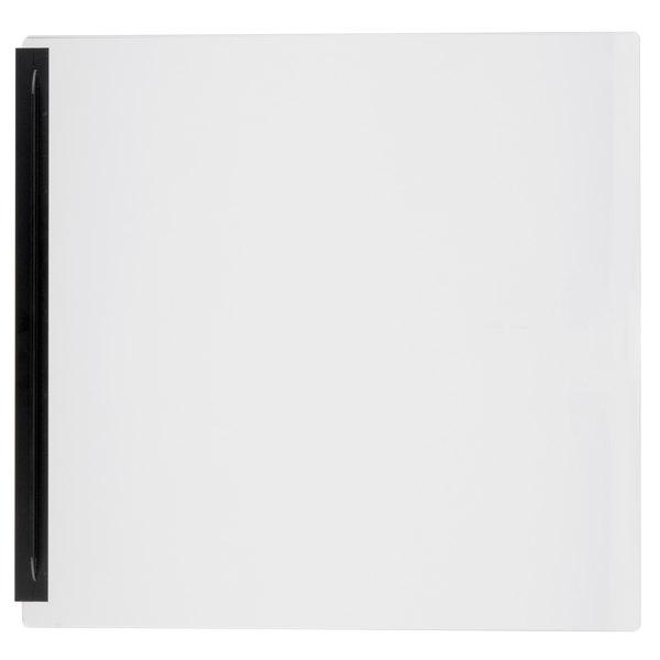 """Avantco PHDC36BD 16 1/2"""" x 15 3/4"""" Replacement Glass Back Door Main Image 1"""