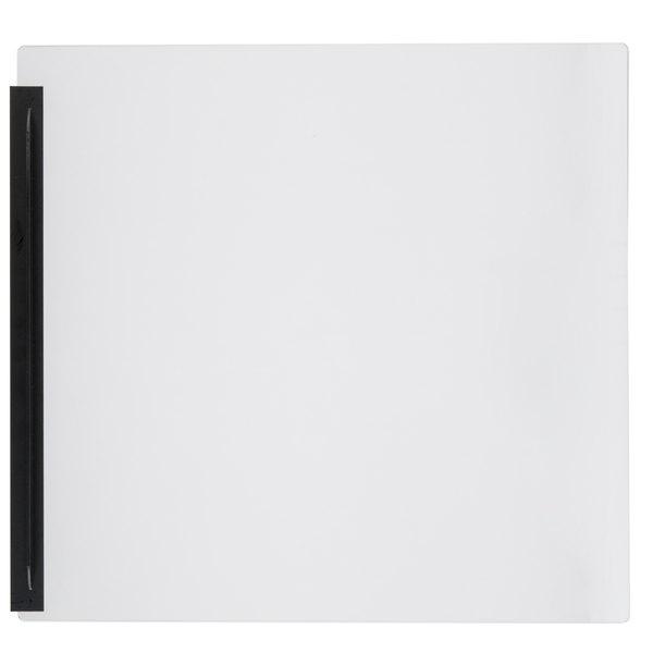 """Avantco PHDC36FD 16 1/2"""" x 15 1/2"""" Replacement Glass Front Door"""