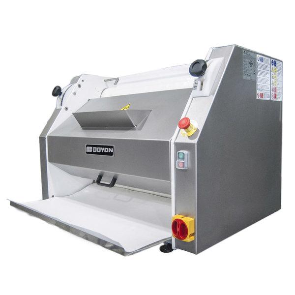 Doyon DM800 Bread Moulder - 208/240V